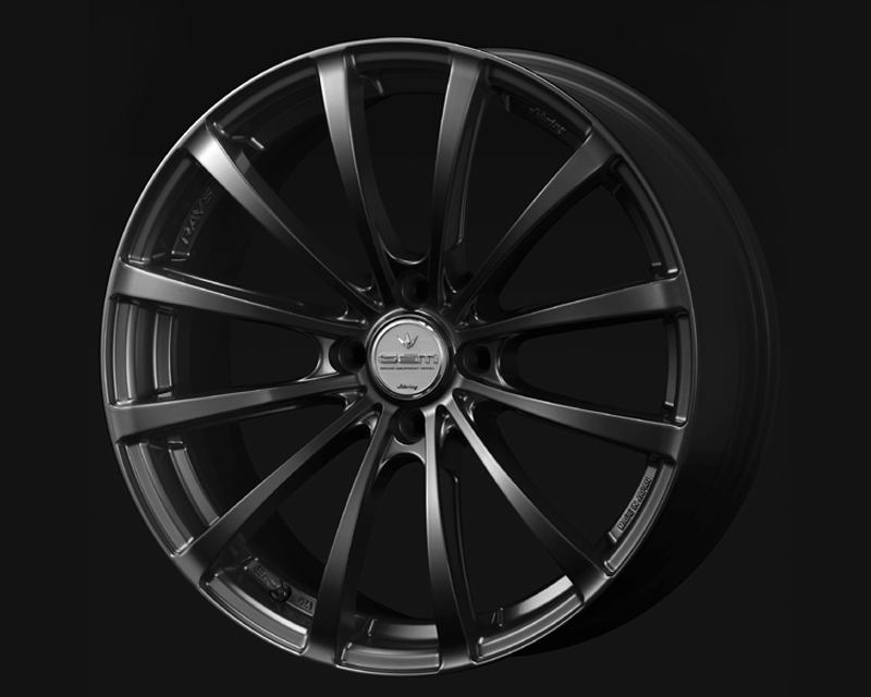 Sebring GEM Experia Wheel 17X7 4x100 52mm - seb-gem-177-4100-52