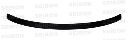 Seibon Carbon Fiber TS-Style Rear Spoiler Lexus IS250/350 06-07 - RS0607LXIS-TS