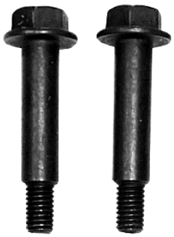 Exhaust Accessory; Exhaust Bolt and Spring Nissan Versa 2012-2015 1.6L 4-Cyl - 4978