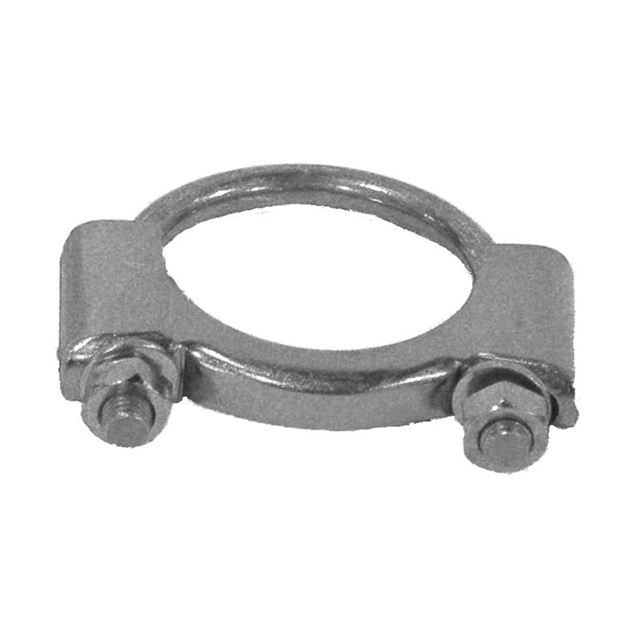 Exhaust Accessory; Exhaust Clamp - HW4259