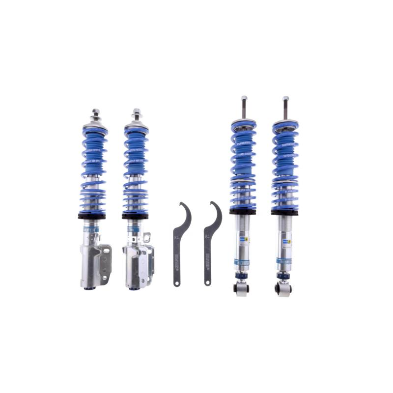 Bilstein B16 (PSS10) - Suspension Kit Porsche Front and Rear - 48-132626