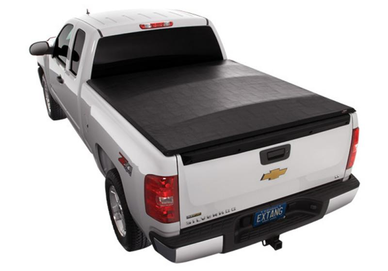 Extang Tuff Tonno - 19-21 (New Body Style) Ram 5'7 w/out RamBox w/out Multifunction TG Ram 1500 2019-2020 - 14421