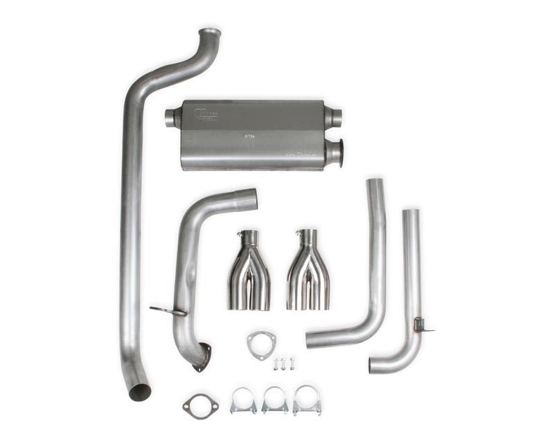 Hooker Exhaust System Kit - 16827HKR