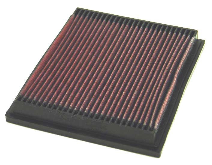 K&N Replacement Air Filter Volvo C70 2000 3.0L V6 - 33-2117