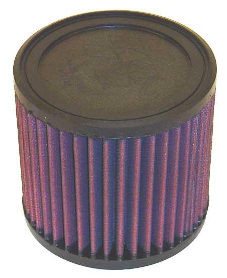 K&N Replacement Air Filter Aprilia -L --Cyl - AL-1098