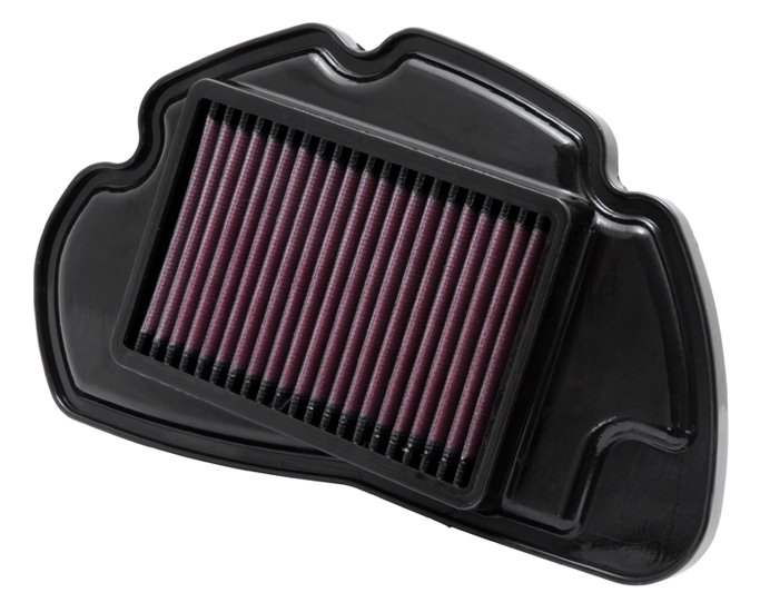 K&N Replacement Air Filter Honda Moto PCX125 2011 -L --Cyl - HA-1211