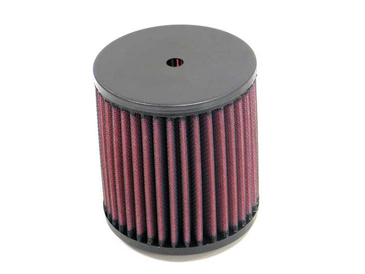 K&N Replacement Air Filter Honda Moto -L --Cyl - HA-1326