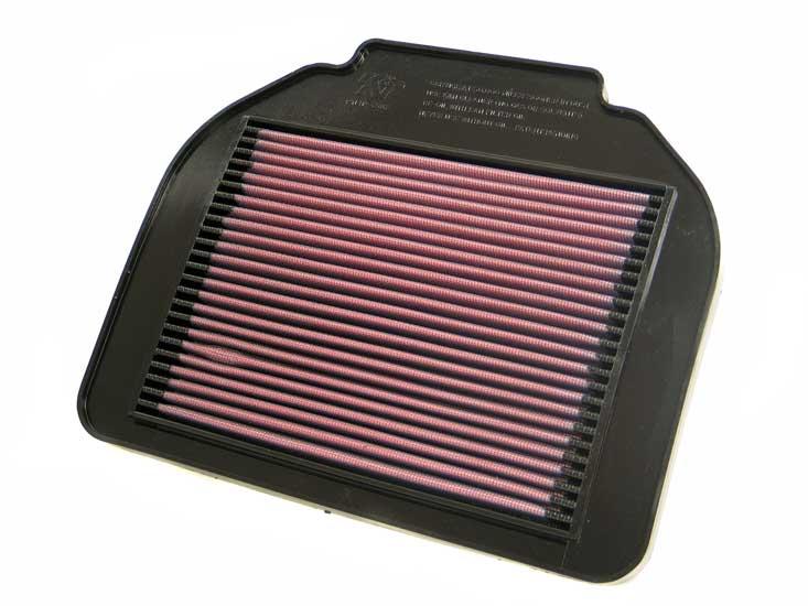 K&N Replacement Air Filter Honda Moto 1986 -L --Cyl - HA-7587