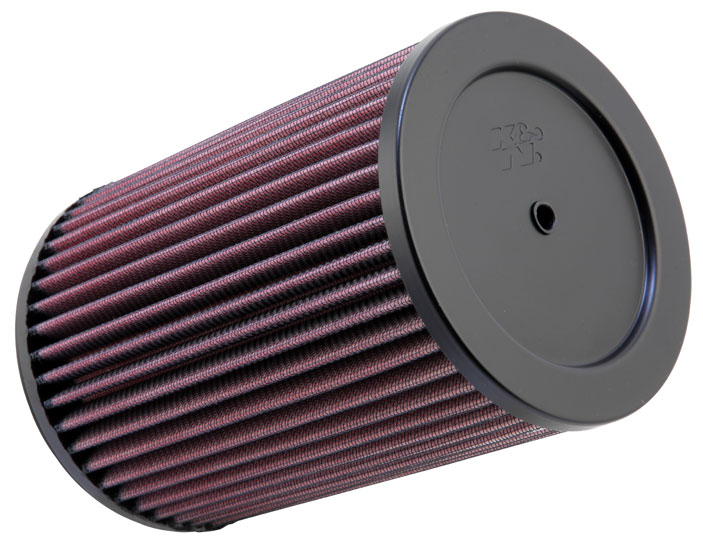 K&N Replacement Air Filter Kawasaki KFX450R 2008-2014 -L --Cyl - KA-4508