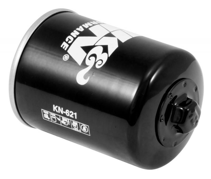 Arctic Cat 650 H1 4x4 2005  K/&N Oil Filter