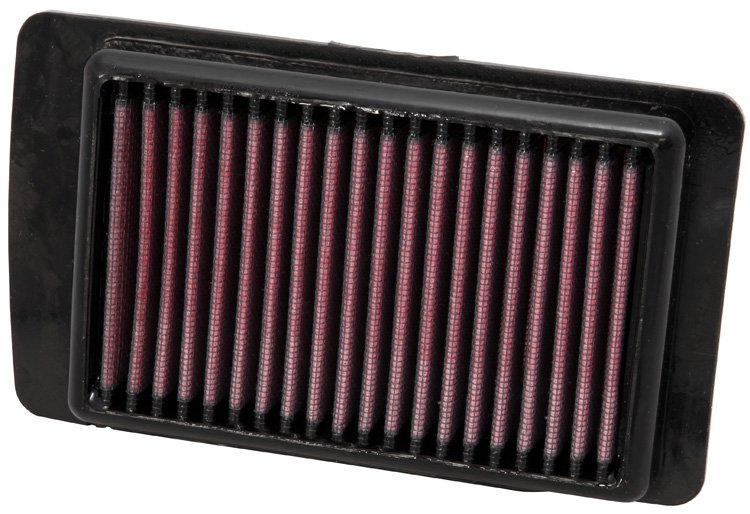 K&N Replacement Air Filter Victory -L --Cyl - PL-1608