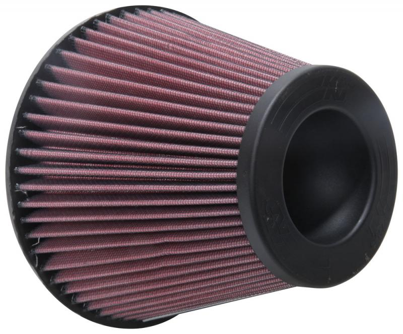 K&N Universal Clamp-On Air Filter - RC-43810