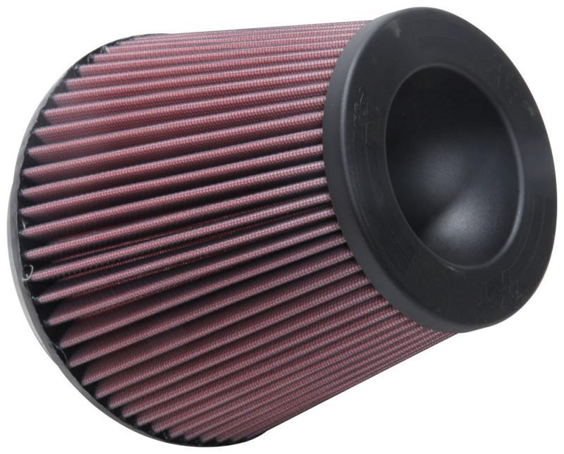 K&N Universal Clamp-On Air Filter - RF-10420XD