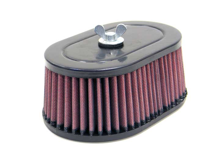 K&N Replacement Air Filter Suzuki -L --Cyl - SU-6590