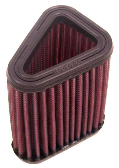 K&N Replacement Air Filter Yamaha -L --Cyl - YA-4074