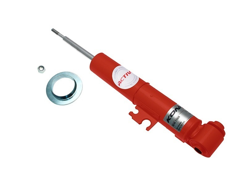 KONI Special ACTIVE (RED) 8245 Series, twin-tube low pressure gas shock Mini Rear Right - 8245 1190R