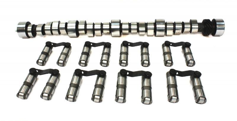 COMP Cams XE 242/248 Hydraulic Roller Cam and Lifter Kit Chevrolet Big  Block 396-454