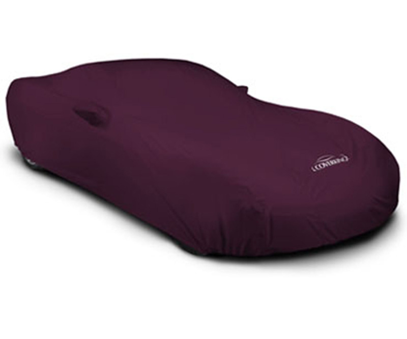 Coverking CUSTOM VEHICLE COVER STORMPROOF (TM) WINE CLASS 1, Austin,Mini Cooper, Mini, Min - CVC1SP90AH2000