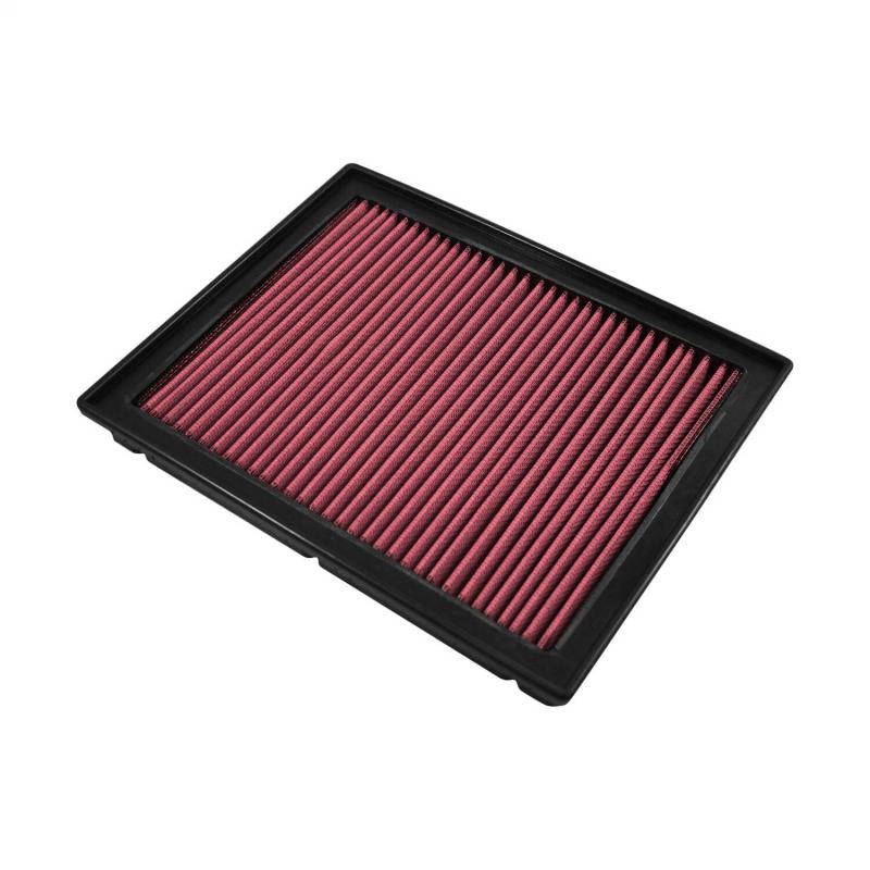 Flowmaster Performance Panel Filter - Delta Force - For 99-18 GM Truck and SUV - 615020