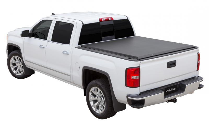 ACCESS Covers ACCESS Limited Edition Roll-Up Tonneau Cover Chevrolet - 22119