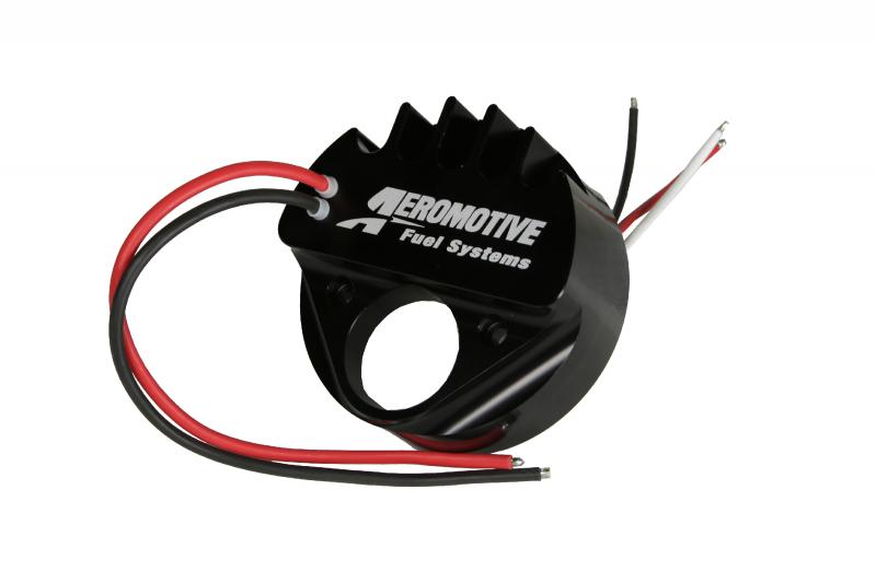 Aeromotive Fuel System VSC Brushless Fuel Pump Replacement Controller - 18047