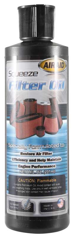 AIRAID Air Filter Oil Squeeze - 790-565