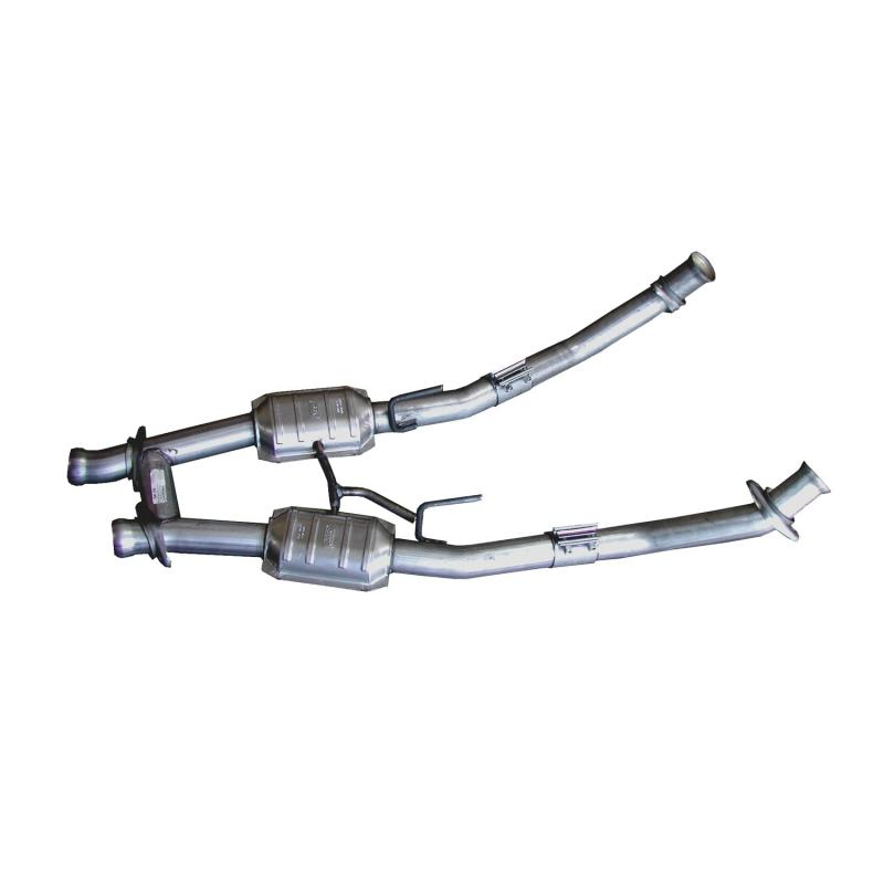 For Ford F-450 F-550 Super Duty 2011-2016 Inner Steering Drag Link MOOG DS300041