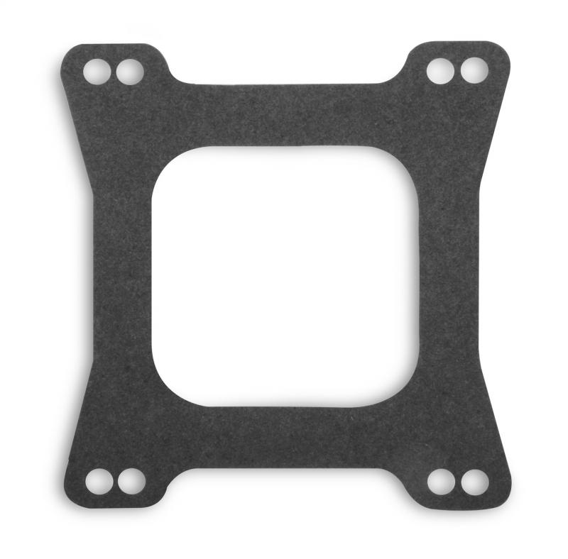 Demon Fuel Systems 750 STREET DEMON MOUNTING FLANGE GASKET - 1918