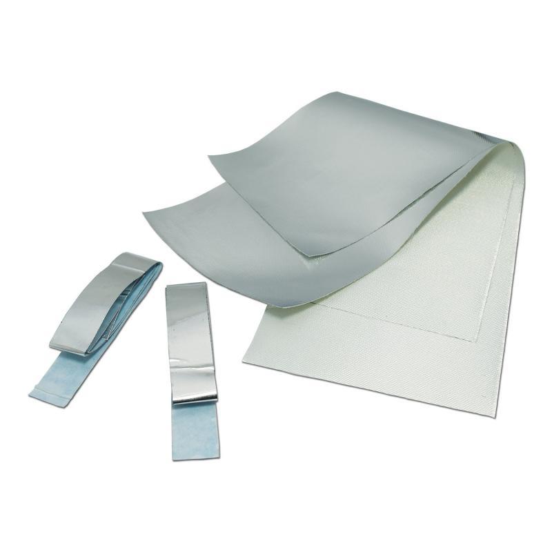 Heatshield Products Fuel rail heat shield - 700271