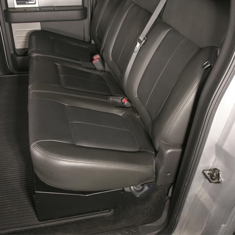 Tuffy Security Underseat Lockbox Ford F-150 2009-2014 - 283-01