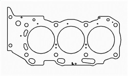 """Cometic Cylinder Head Gasket C4556-040; MLS Stainless .040/"""" 95.5mm for Toyota"""