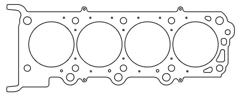 "Cometic Gaskets .036"" MLS Cylinder Head Gasket, 94mm Gasket Bore.RHS. Each - C5970-036"