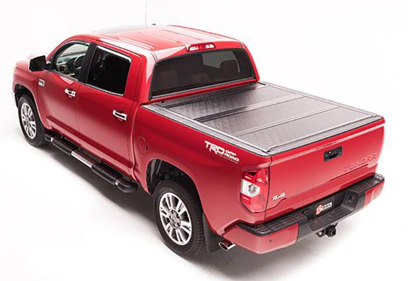 18a83284725 BAK Industries BackFlip G2 Hard Folding Tonneau Cover 5  Bed Toyota Tacoma  05-15
