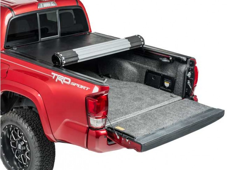 Bak Industries Revolver X2 Hard Rolling Tonneau Cover 5 Bed Toyota Tacoma 05 15 39406