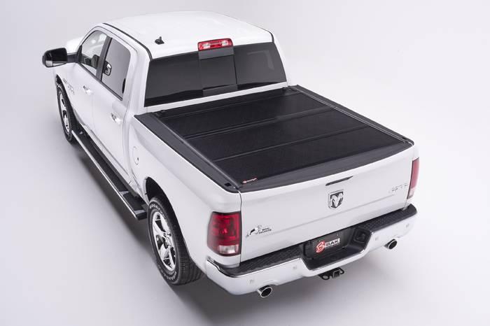 "BAK Industries BackFlip F1 Hard Folding Tonneau Cover 5' 3"" Bed Dodge Dakota 97-11 - 772206"