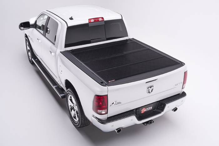 Bak Industries Backflip F1 Hard Folding Tonneau Cover 5 Bed Honda Ridgeline 2017 772602