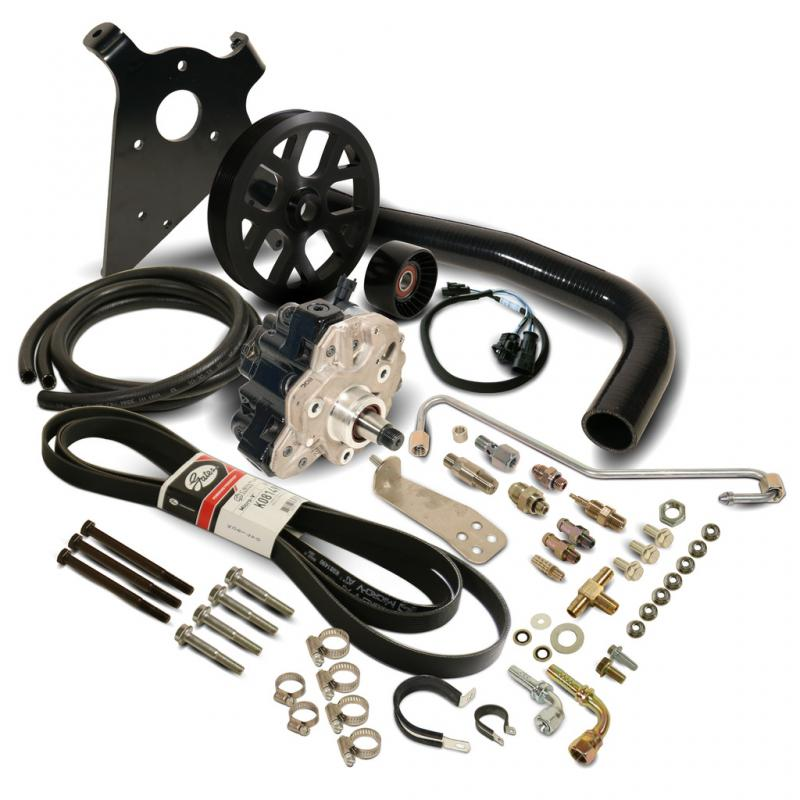 BD Diesel BD Venom Dual CP3 Kit c/w Pump - Dodge 2005-2009 Cummins 5.9L/6.7L Dodge - 1050475