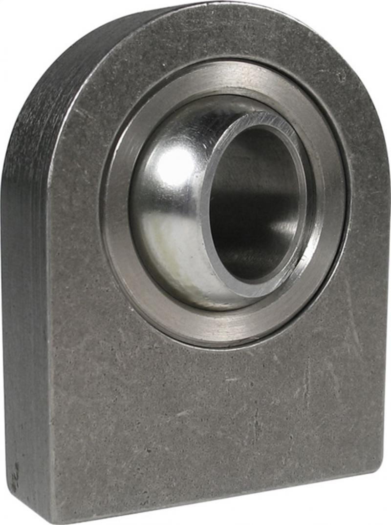 Borgeson Steering Shaft Support; Billet Steel; 3/4in. ID - 670000