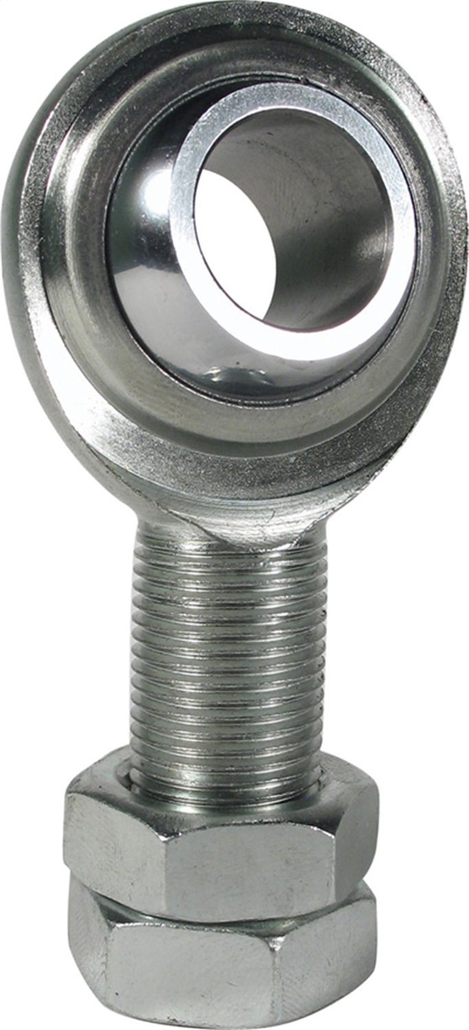 Borgeson Steering Shaft Support; Stainless Steel Rod End; 3/4in. ID - 710000