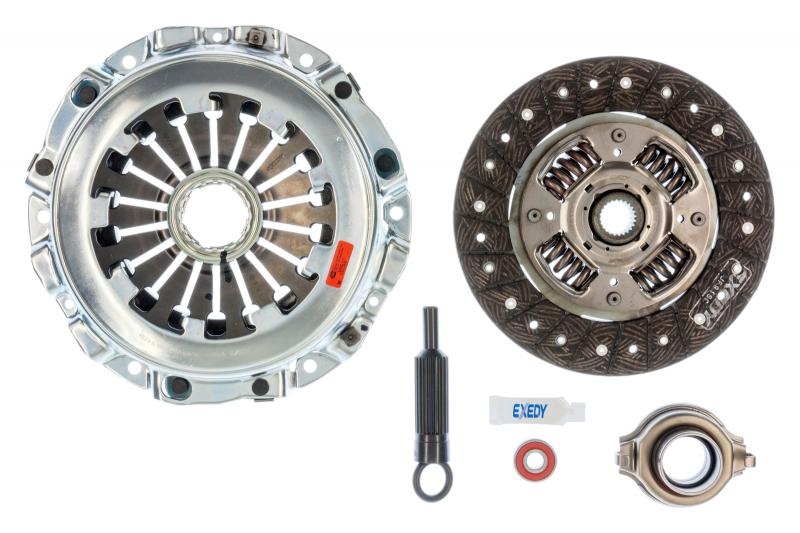 EXEDY Racing Clutch Stage 1 Organic Clutch Subaru - 15802HD