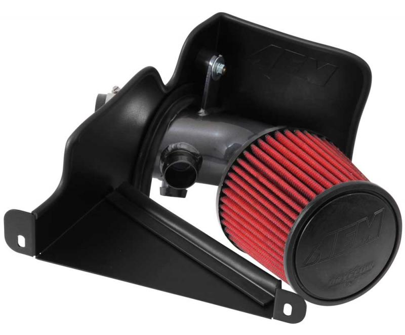 AEM Induction AEM Cold Air Intake System Volkswagen 2.5L 5-Cyl - 21-733C