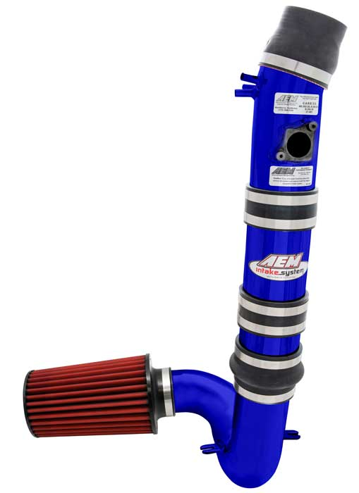 AEM Induction AEM Cold Air Intake System Mazda RX-8 2004-2011 1.3L 2-Cyl - 21-485B
