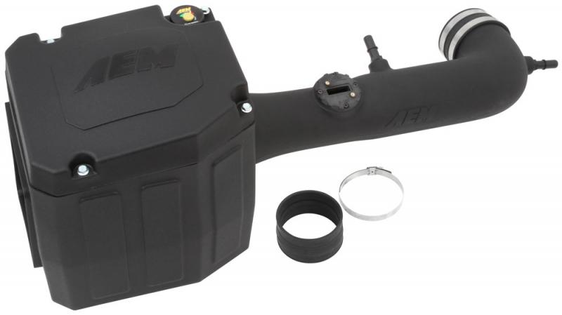 AEM Induction AEM Brute Force Intake System - 21-8032DS