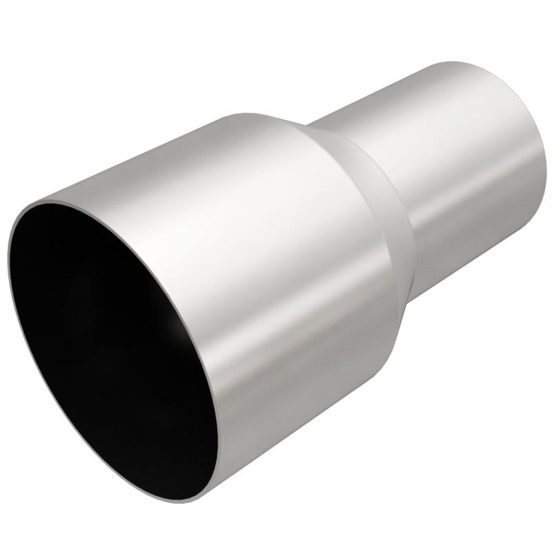 MagnaFlow Exhaust Products Exhaust Tip Adapter - 2.75/4 Inch - 10763