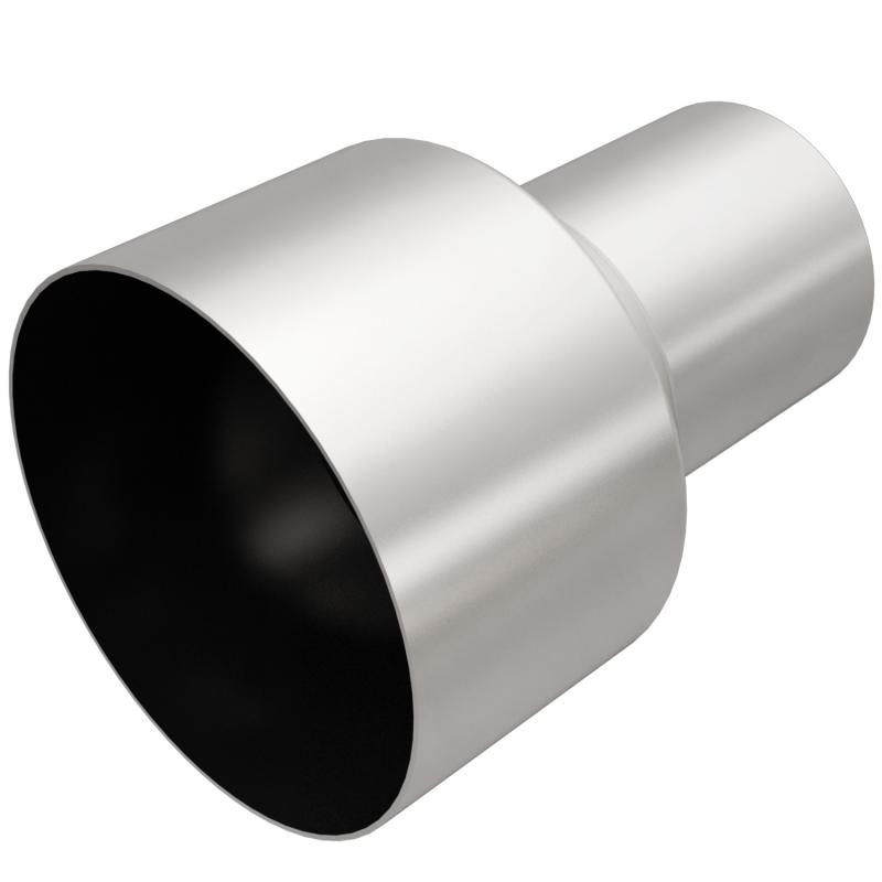 MagnaFlow Exhaust Products Exhaust Tip Adapter - 3/5 Inch - 10766