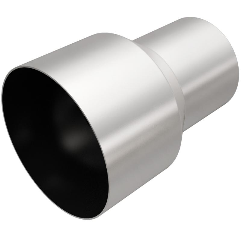 MagnaFlow Exhaust Products Exhaust Tip Adapter - 3.50/5 Inch - 10767
