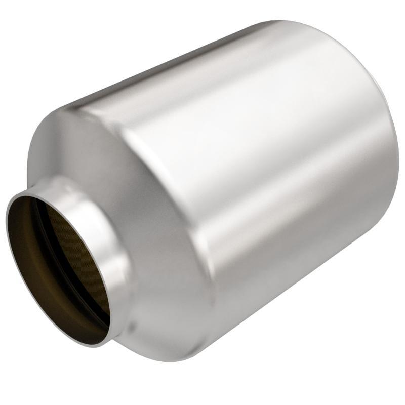 MagnaFlow Exhaust Products Universal Catalytic Converter - 2.25in. - 458505