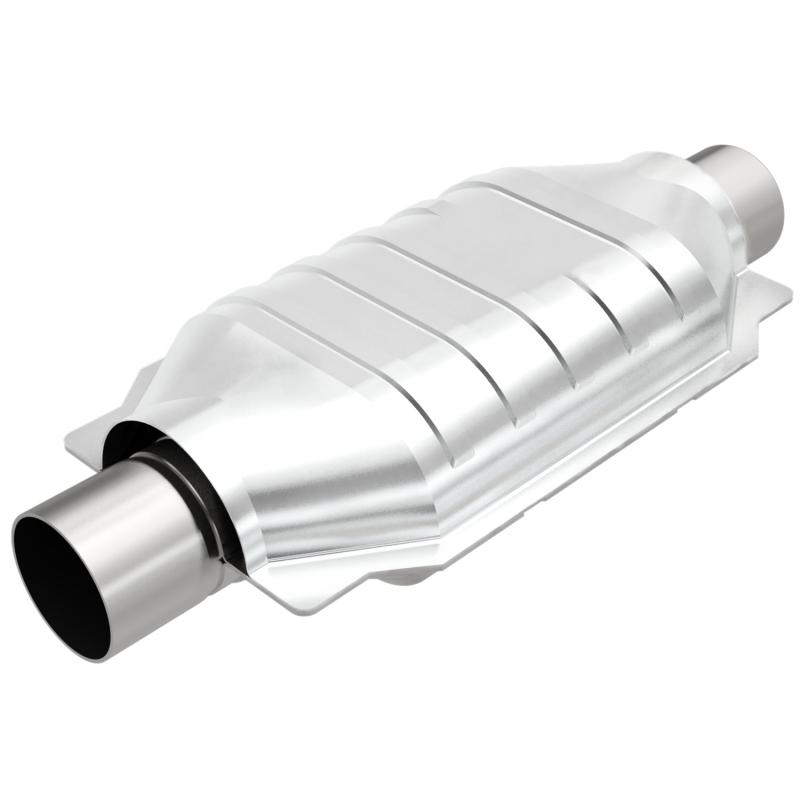 MagnaFlow Exhaust Products Universal Catalytic Converter - 3.00in. - 99609HM