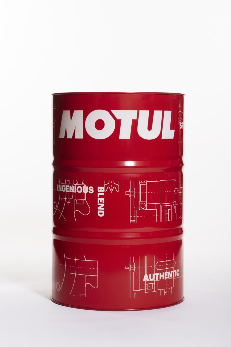 Motul 8100 X-POWER 10W60 208L - Synthetic Engine Oil - 106146