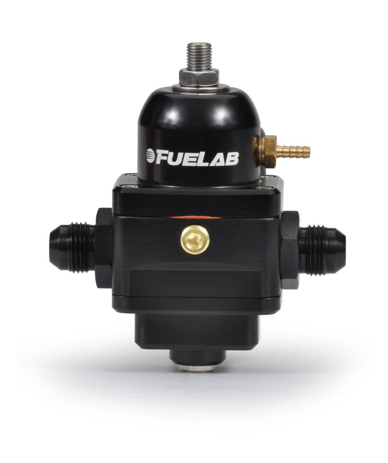 Fuelab Electronic EFI Fuel Pressure Regulator - 52901-1